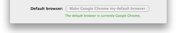 set-chrome-default-browser-mac