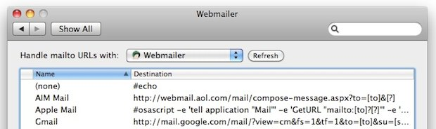 webmailer-mailto-links