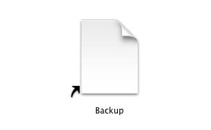 link-itunes-backup-to-external-drive