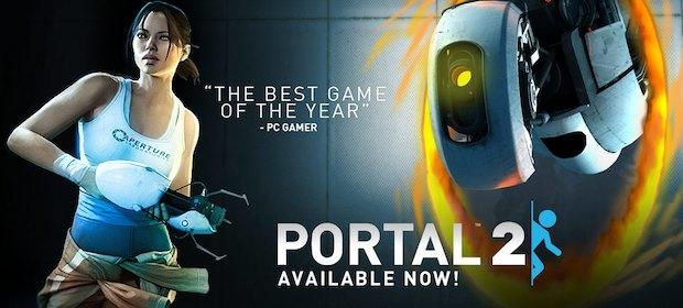 Portal 2 for Mac