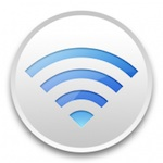 AirPort Wireless icon