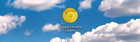 Google Chrome Canary for Mac
