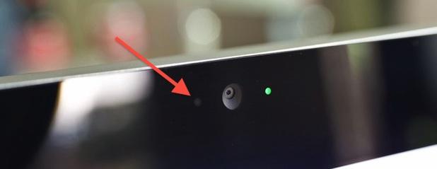 iMac 2011 light sensor