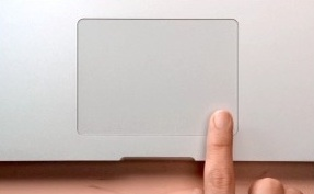 Right-Click Mac Trackpad