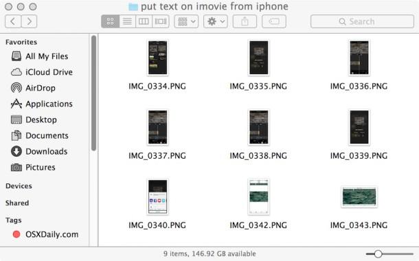 Screenshot without shadow in Mac OS X