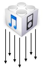 Downgrade iOS 5 beta to iOS 4.3.3