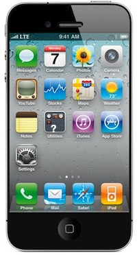 iPhone 5 set for September