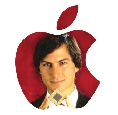 iSteve Book of Jobs biography