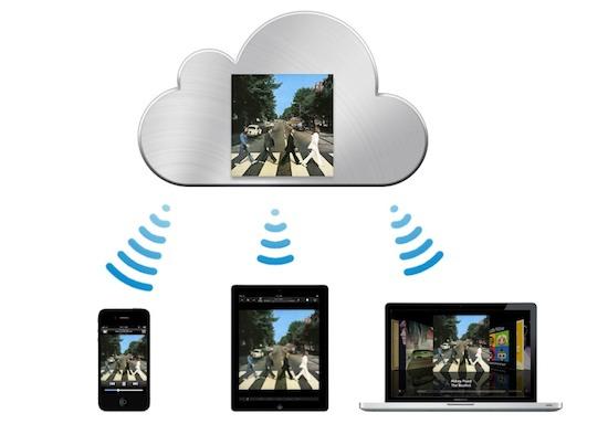 iTunes in the Cloud Beta