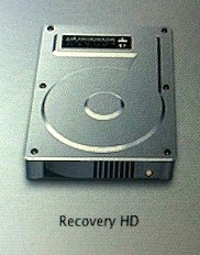 Lion Recovery HD