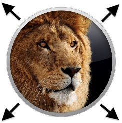 Mac OS X Lion Volume License