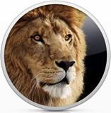 Mac OS X Lion Icon