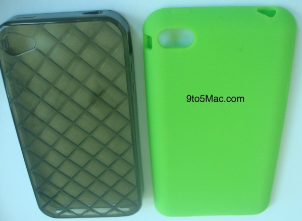 9to5mac found a green iphone case