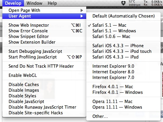 Enable Facebook Video Chat in OS X Lion