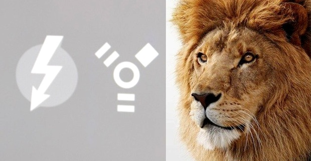 Install Mac OS X 10.7 Lion with Target Disk Mode
