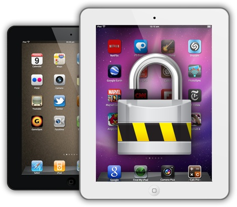 iPad 2 jailbreak for iOS 4.3.3 using a local web server