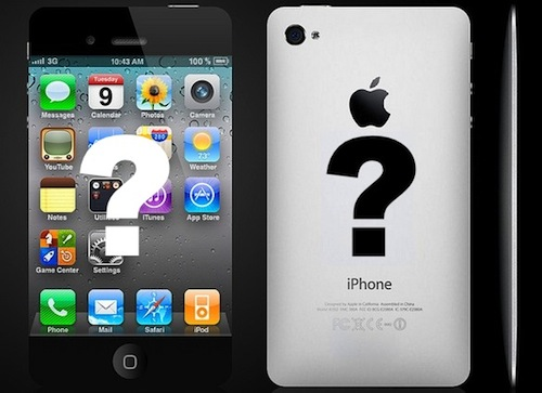 iPhone 5 redesigned to be thinner and lighter?
