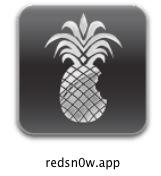 Redsn0w 0.9.8b3