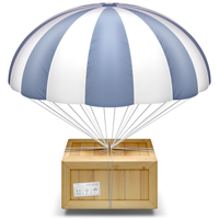 AirDrop in OS X Lion