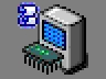 Apple Hardware Test icon