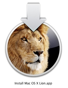 Easily Make a Lion Install DVD or USB Drive