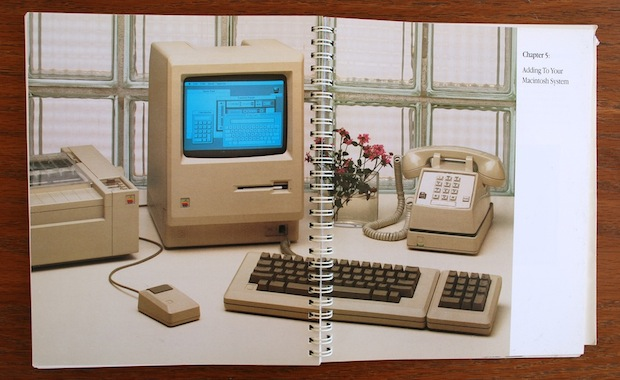 First Mac User Manual