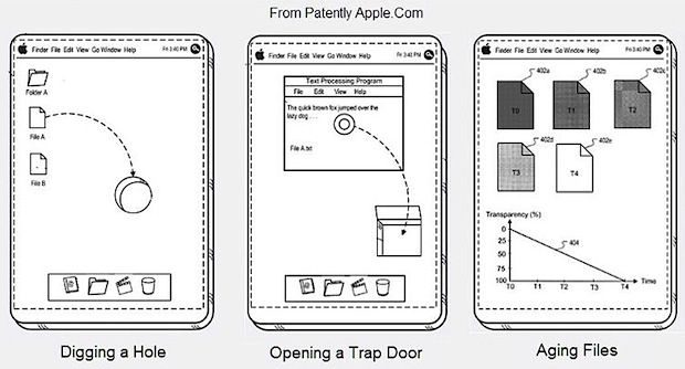 New Gestures coming to Mac OS X and iOS says Apple Patent