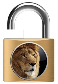 Change password of current user in Mac OS X Lion