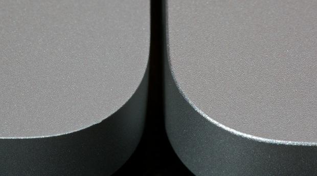 MacBook Pro Sharp vs Round Edges