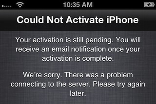 could not activate iphone could not activate iphone 4s error here are fixes for 13896