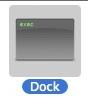 Dock executable