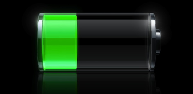 iOS 5 Battery Life Issues