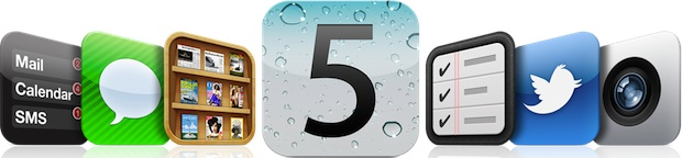 iOS 5 download available now