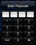 Bypass the iPad 2 passcode
