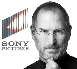 Steve Jobs biography as a movie