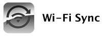 Wi-Fi Syncing in iOS 5