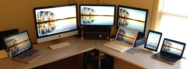 Awesome Mac Setup