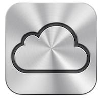 Backup to iCloud