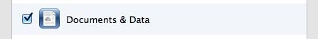 iCloud File Syncing in Mac OS X