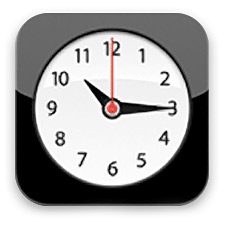 does iphone change time for daylight savings yes iphone changes automatically for daylight savings time 4908