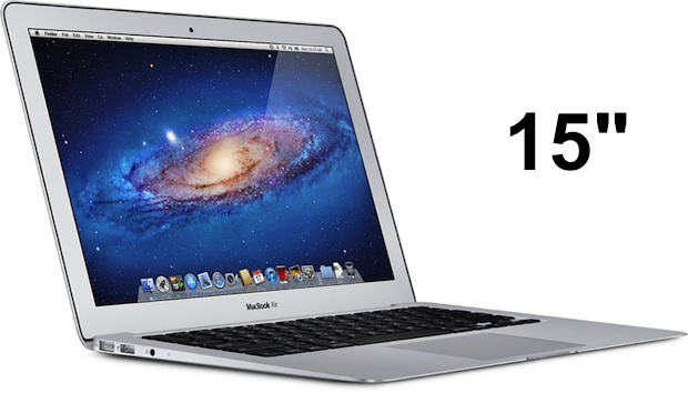 MacBook Air 15""