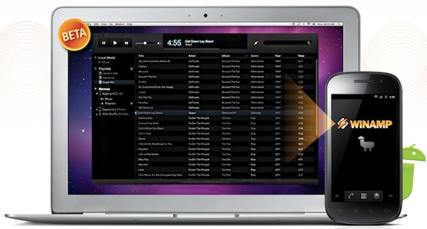 Sync iTunes with Android in Mac OS X