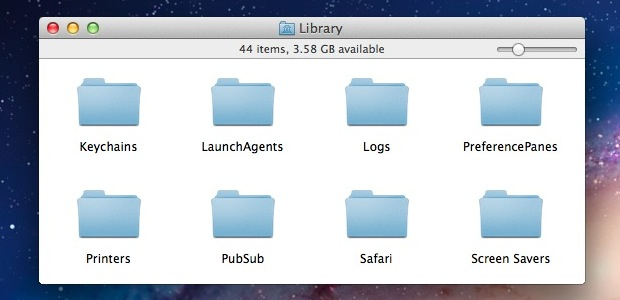 Hide Toolbar in OS X Lion for Minimal Mac Finder windows
