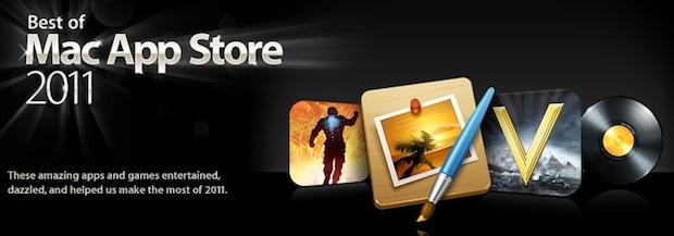 Mac App Store rewind