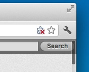 Scrollbar in OS X Lion