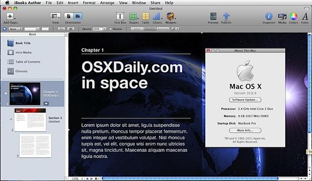 TÉLÉCHARGER BOOTCAMP POUR MAC OS X 10.6.8