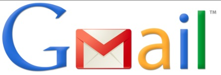 Gmail as default email