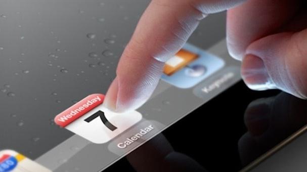 iPad 3 Date