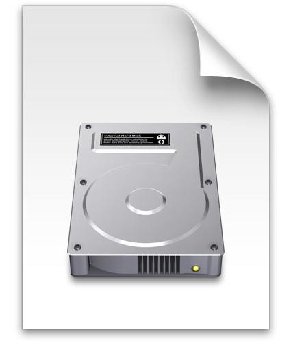 Mac Os X Mount Folder As Cd Drive