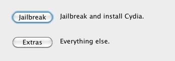 Jailbreak or Extras